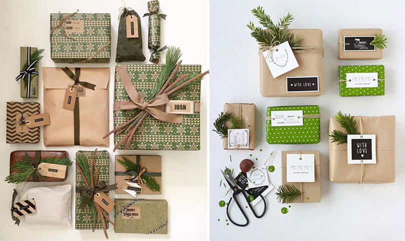 c mo decorar cajas de cart n ideas originales para